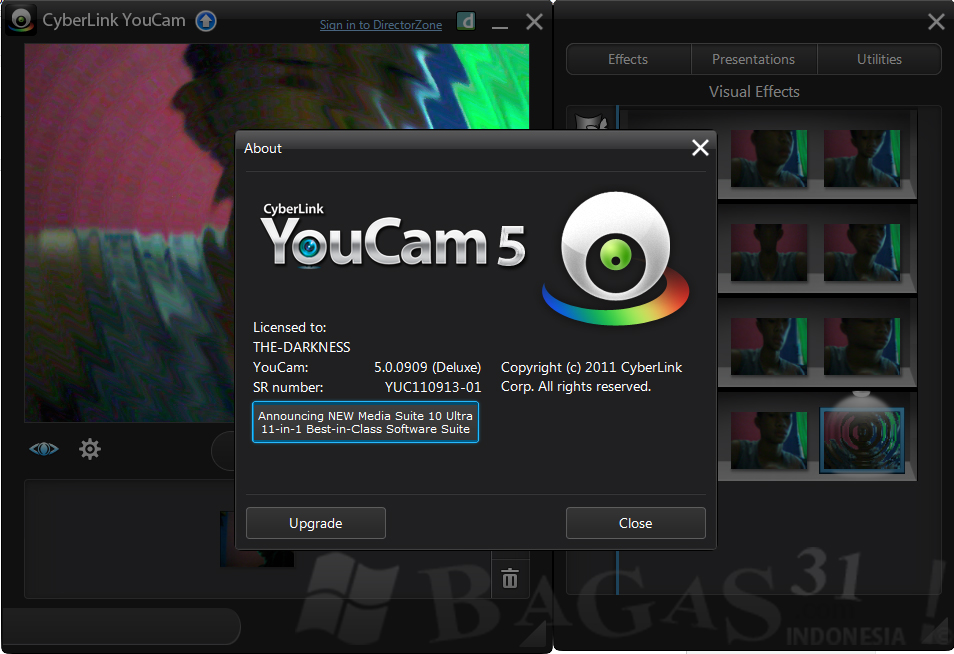 cyberlink youcam 7 full version free download